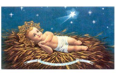 Oggi Sabato 6 gennaio 2018, Solennità dell'Epifania del Signore, alle ore 16.00 in chiesa parrocchiale il solenne rito del Bacio a Gesù Bambino