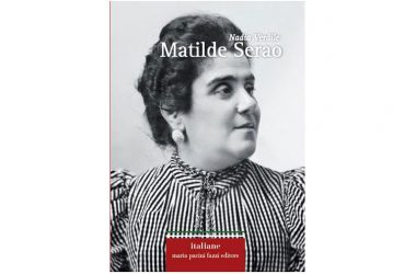 Matilde Serao a Caserta