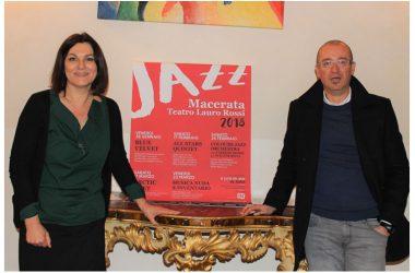 Comune Macerata – Presentazione Macerata Jazz Winter 2018