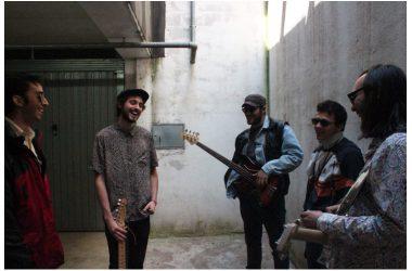 """È in radio """"MURI DI SABBIA"""", il singolo d'esordio della band romana I TREMENDI. Dal 23 febbraio il disco."""
