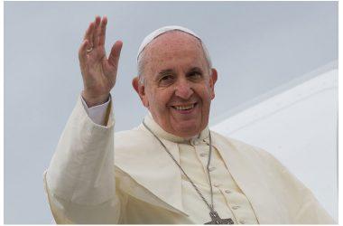 Il sindaco di Ostana scrive a Papa Francesco