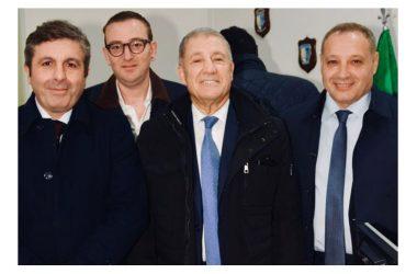 """Inaugurata sede """"Sappe"""" di Aversa, segretario generale Donato Capece: """"Vicini a personale"""""""