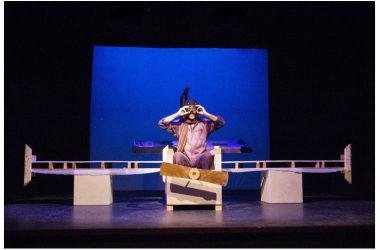 Il Piccolo Principe in versi siciliani al Nest | 3 e 4 marzo ore 18| regia e testo di Giovanni Calcagno| produzione La Casa dei Santi