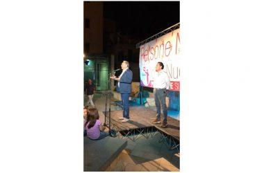 """Piedimonte Matese, """"Noi di Piedimonte"""" a sostegno della candidatura di Gennaro Oliviero. Civitillo: """"un forte riferimento politico sul territorio"""""""