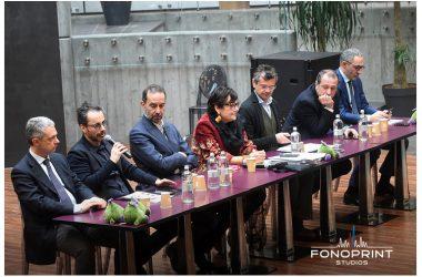 Dal 17 febbraio al via la collaborazione tra FONOPRINT e FICO EATALY WORLD: la buona musica e il buon cibo si sposano a BOLOGNA