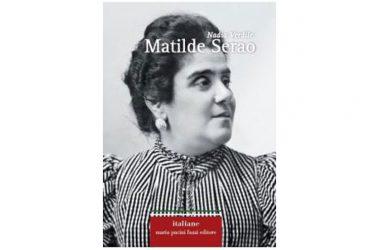 """La rassegna di incontri """"Terra di Lavoro scrive"""" presenta """"Matilde Serao, a Signora"""""""