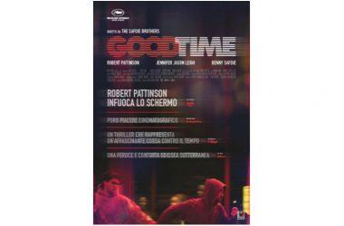 'Good Time' presentato al Festival di Cannes   arriva al Duel Village con Caserta Film Lab