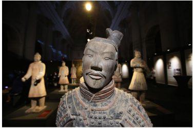 L'esercito di Terracotta al MANN per un approfondimento sull'arte funeraria dell'antica Cina di Chiara Visconti_ DOMANI @ MANN