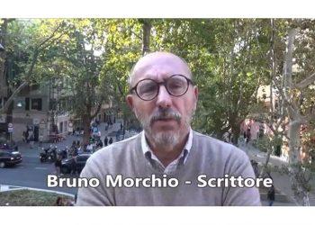 """""""IL PROFUMO DELLE BUGIE"""" UN LIBRO DI BRUNO MORCHIO"""