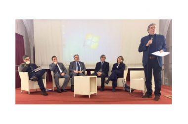 """Il """"ritorno"""" della famiglia Andreotti alla Fondazione Villaggio dei Ragazzi"""