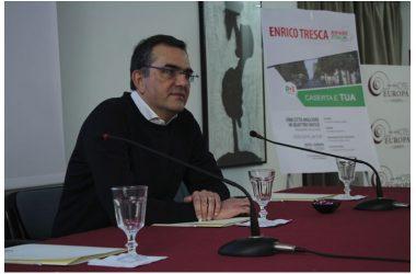 Comunicato del segretario cittadino PD Enrico Tresca