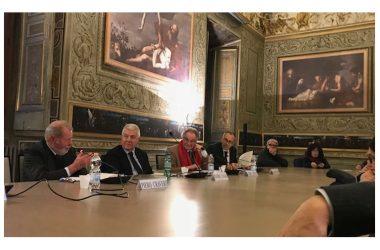 IL FASCISMO E I CORRISPONDENTI AMERICANI IN ITALIA, IL SAGGIO DI MAURO CANALI