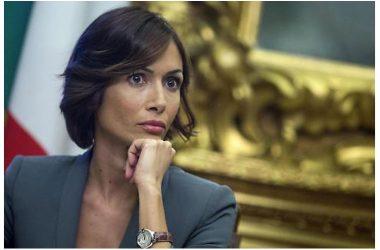 Carfagna e De Siano presentano i candidati di Forza Italia
