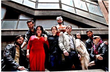 Il 17 e 18 marzo al Nest | RISORGI di DUCCIO CAMERINI | Compagnia LA CASA DEI RACCONTI
