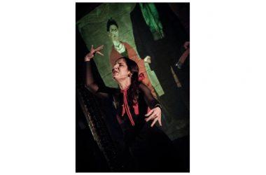 """Al TRAM """"Frida y Mexico"""", Rosarillo in concerto dall'8 all'11 marzo"""