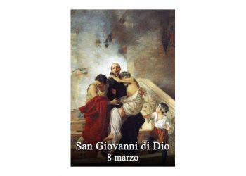 IL SANTO di oggi 8 Marzo – San Giovanni di Dio