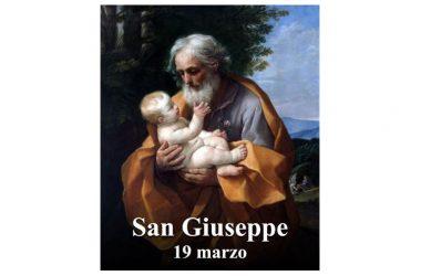 IL SANTO di oggi 19 Marzo – San Giuseppe