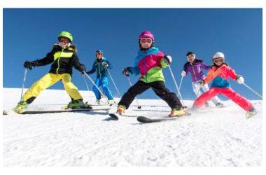 Federazione e Collegio Maestri di Sci della Campania   portano 200 alunni campani sulla neve a Roccaraso