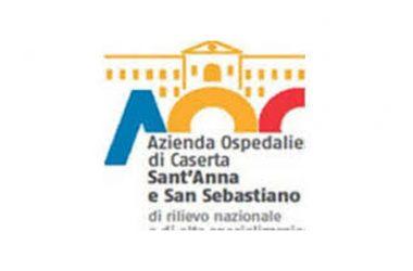 """Ospedale di Caserta, il direttore generale Ferrante: """"Qui sto vivendo una grande esperienza"""""""