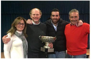 Sci, il Trofeo Italo Kühne alla squadra di Andrea Ballabio