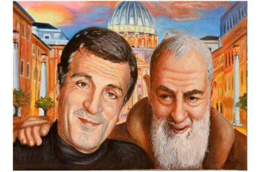 Da Padre Pio a don Tonino Bello:  l'uomo e il suo cammino di salvezza