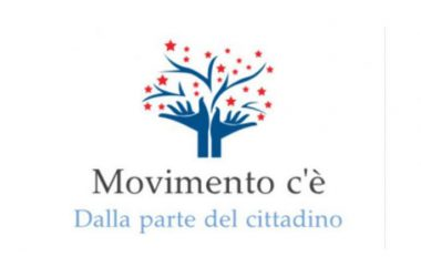 "Le quote rosa della lista "" Movimento C'è """