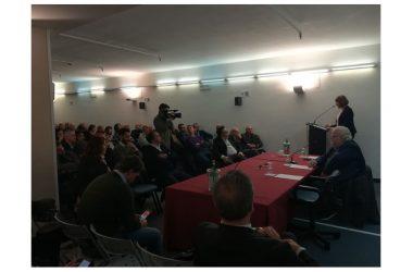 Discussione politica all'interno del Partito democratico della provincia di Caserta