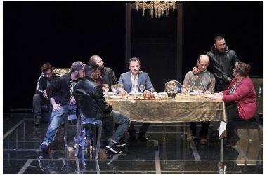 """Martedì 20 marzo: Mario Martone firma la regia de """"Il Sindaco del Rione Sanità"""" di Eduardo De Filippo, in scena al Teatro Massimo di Benevento"""
