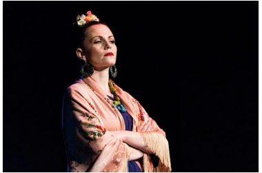 """Al Tram torna """"Frida Kahlo"""", dal 22 al 23 marzo, con Titti Nuzzolese e Peppe Romano, regia di Mirko Di Martino"""