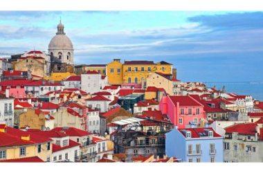 Visitare Lisbona città di scrittori e navigatori.