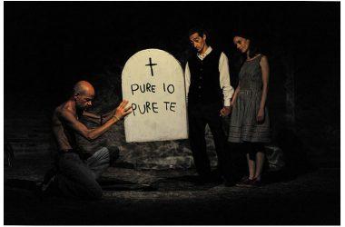 """""""Scarabocchi"""" al Nostos Teatro sabato 21 aprile tra gli eventi Comicon-off"""