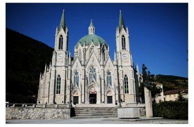 Gita a Cantalupo nel Sannio e visita al Santuario dell'Addolorata di Castelpetroso.