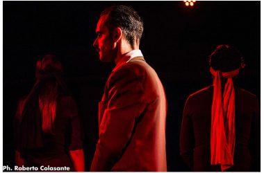 """Giovedì 12 aprile: Maurizio D. Capuano firma testo e regia di """"Io, Pietro Koch"""", in scena al Teatro Elicantropo di Napoli"""