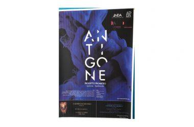 """""""Antigone"""" e """"Ceneri di Guerra"""" in scena venerdì al don Bosco. Liceo Manzoni e studenti dell'Accademia d'Arte attori per Caserta"""