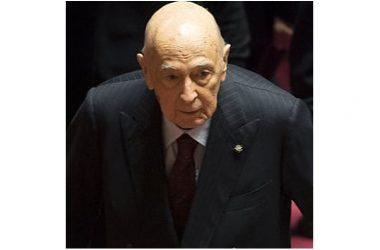 """Giorgio Napolitano operato d'urgenza al cuore. Il chirurgo: """"Intervento riuscito, ha una grande tempra"""""""