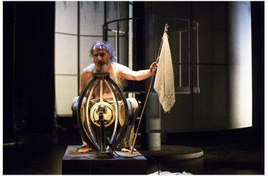 """Giovedì 5 aprile, debutto: Agorà Teatro di Lugano presenta """"La mar""""di Olimpia Di Girolamo, al Teatro Elicantropo di Napoli"""