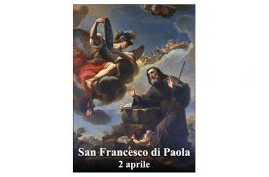 IL SANTO di oggi 2 Aprile – San Francesco da Paola