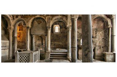 Il weekend di Medea Art: Palazzo Donn'Anna, le Basiliche Paleocristiane di Cimitile e il Lago d'Averno