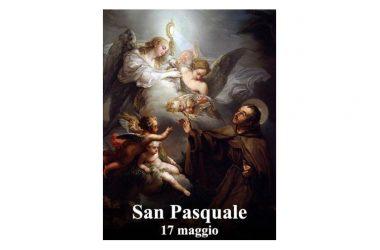 IL SANTO di oggi 17 Maggio – San Pasquale Baylon