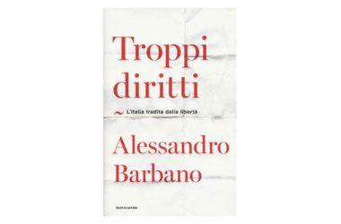 Confindustria Caserta – Presentazione del libro di Alessandro Barbano – 16 maggio 2018, via Roma 17, Caserta ore 18.30.