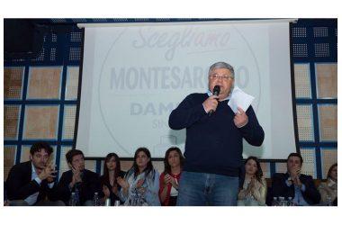 """""""Scegliamo Montesarchio"""", un sito internet  ed una pagina facebook per interagire con i cittadini"""
