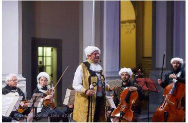 """Sabato, l'opera italiana alla rassegna """"Le Note del Chiostro"""" nel complesso Monumentale di San Lorenzo Maggiore, a Napoli"""
