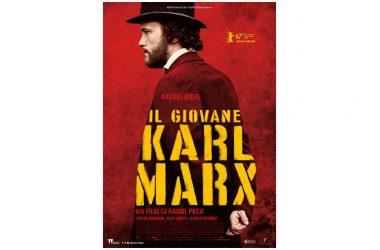'Karl Marx – La rivoluzione è giovane'