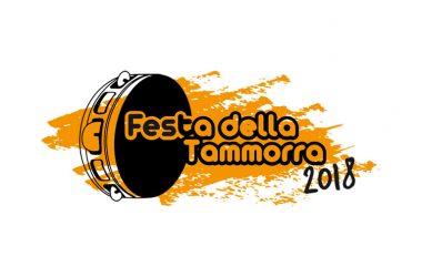 Tammurriata Stampa: INVITO conferenza stampa Festa della Tammorra 2018 -martedì 22 maggio ore 11.30 Gran Caffè Gambrinus – Napoli