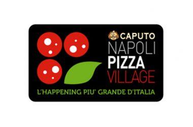 Save the date – martedì 29 maggio – Napoli Pizza Village2018 – conferenza stampa di presentazione