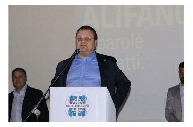 Uniti per Alife: tante ma non tutte le cose dette al Comizio di Presentazione. Cirioli ha parlato agli alifani a parole e a fatti