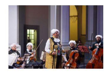 """Sabato, """"La Napoli cantata"""" alla rassegna """"Le Note del Chiostro"""" nel complesso Monumentale di San Lorenzo Maggiore, a Napoli"""