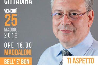 De Filippo – Assemblea Cittadina