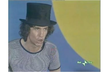 Rino Gaetano, cantante sempre più attuale