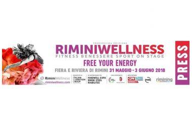Apre i battenti RiminiWellness 2018